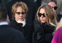Héritage de Johnny : Nathalie Baye attaque Laeticia Hallyday, « David et Laura étaient les bêtes noires de leur belle-mère »