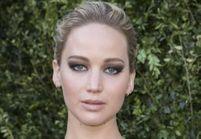 Jennifer Lawrence : selon les fans elle serait la cause du divorce de Chris Pratt et Anna Faris