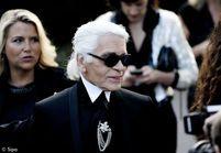 Karl Lagerfeld, l'hyper-créateur