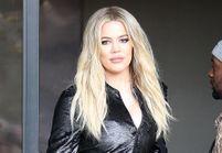Khloë Kardashian a donné naissance à sa fille !