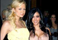 Kim Kardashian et Paris Hilton, la réconciliation des héritières!