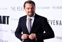 Leonardo DiCaprio raconte comment il a échappé à la mort