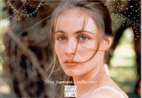 Ma première interview dans ELLE: Emmanuelle Béart en 1991