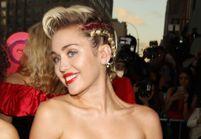 Miley Cyrus se moque de Justin Bieber et de Taylor Swift