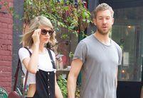 #PrêtàLiker : la première photo de couple de Taylor Swift et Calvin Harris