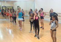 #PrêtàLiker : quand Britney Spears joue les profs de danse