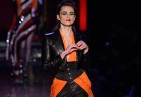Qui est Alex Wetter, le mannequin androgyne du podium de Jean Paul Gaultier?
