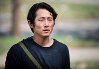 Qui est Steven Yeun, l'interprète de Glenn dans «The Walking Dead»?