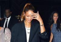 Rihanna et Lewis Hamilton : le début d'une histoire ?