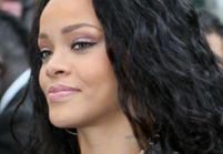 Rihanna, son tweet de consolation à Benzema