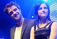 Robert Pattinson-Kristen Stewart : célibataires, c'est mieux