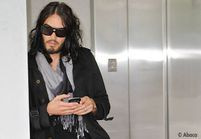Russell Brand, persona  non grata à Hollywood ?