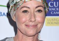 Shannen Doherty rend hommage à son mari, meilleur soutien dans son combat contre le cancer