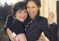 Violences faites aux femmes : les people avec Eve Ensler