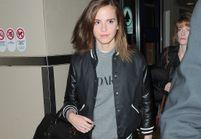Le look du jour: Emma Watson en Rodarte