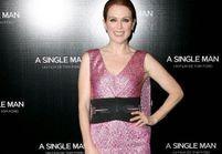 Kylie Minogue, Karl Lagerfeld, Dita von Teese à la première du film de Tom Ford