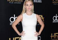 Reese Witherspoon à l'honneur lors de la cérémonie des Hollywood Film Awards
