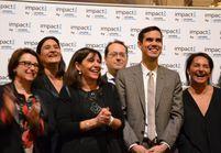 Anne Hidalgo au Prix Impact² pour ELLE(s) : retour sur la soirée