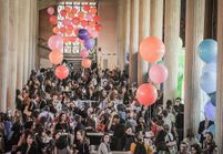 Voilà ce que ces participantes ont retenu du Forum ELLE Active Paris 2018