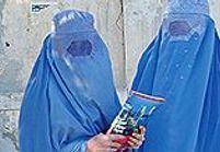 Femmes afghanes, retour en enfer