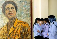 Les esclaves sexuelles de Kadhafi racontent