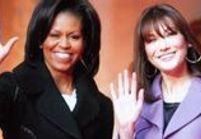 Michelle et Carla : premières de la classe