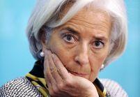 Affaire Tapie : le poste de Lagarde au FMI n'est pas menacé