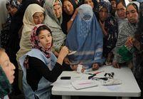 Afghanistan : citoyennes à tout prix