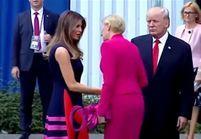 Agata Kornhauser-Duda, la Première dame polonaise qui a mis un vent à Donald Trump