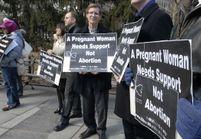 Avortement : retour en arrière dans le Sud des Etats-Unis