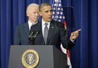 Contrôle des armes aux USA : Obama présente ses propositions