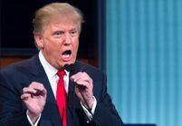 Donald Trump épinglé pour ses propos sexistes contre une journaliste
