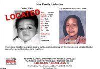 Etats-Unis : arrêtée pour kidnapping 23 ans après
