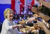 Hillary Clinton : sa victoire à la primaire démocrate en 10 tweets de stars