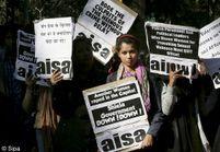 Inde : une affaire de viol collectif scandalise le pays