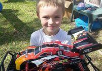 L'anniversaire raté d'un Américain de 6 ans se transforme en surprise mémorable