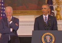 La dernière surprise de Barack Obama va vous faire frissonner