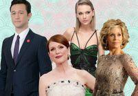 Les 32 stars féministes qui nous inspirent