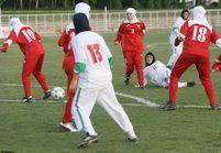 Les footballeuses pourront-elles porter le voile ?