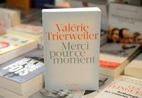 Livre de Valérie Trierweiler: l'éditeur se justifie
