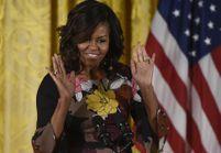 Michelle Obama, prochaine présidente des Etats-Unis ? Elle répond !
