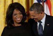 Oprah Winfrey et Gloria Steinem récompensées par Obama