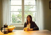 Rencontre avec Charlotte Marchandise, la candidate de la primaire citoyenne à la présidentielle