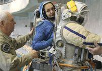 Russie : une femme cosmonaute dans l'espace en 2014