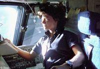 Sally Ride, première Américaine dans l'espace, est décédée