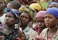 Une marche de 300 km contre le viol des Congolaises