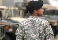 USA : un uniforme pensé pour les femmes militaires