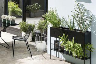 d coration de jardin elle d coration. Black Bedroom Furniture Sets. Home Design Ideas