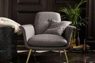 L'objet déco du jour : le fauteuil La Redoute Intérieurs