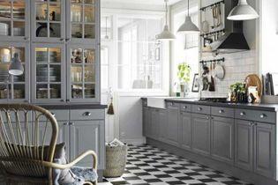 Envie d'une cuisine à l'ancienne?